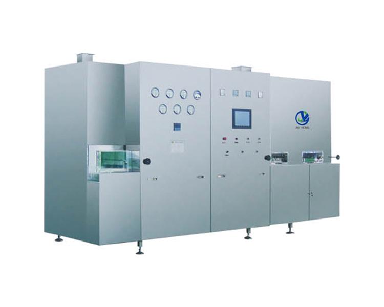 XHH-R 热风循环干燥机