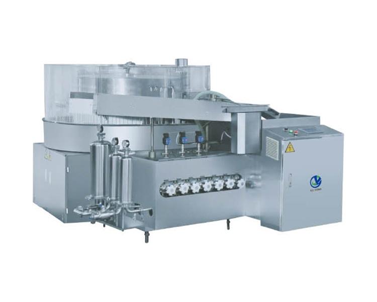 浙江XHZS60 立式洗瓶机